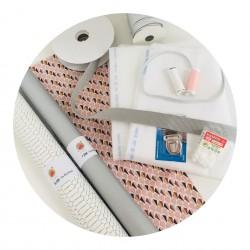 Kit Couture Maxi Sac...