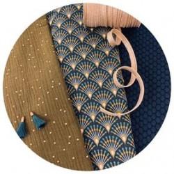 Kit Couture Foulard Suzette...