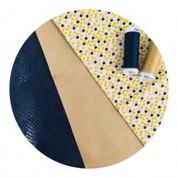 Kit Couture Mini Sac...
